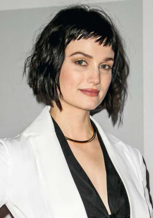 Most Beloved Celebrities With Bob Haircut Pictures Bob