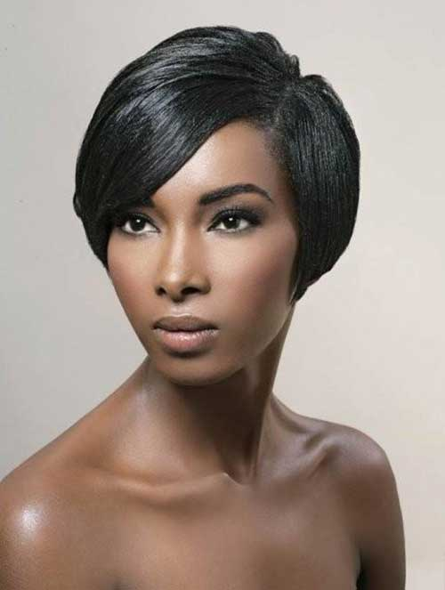 25 Short Bob Hairstyles For Black Women Bob Hairstyles 2017