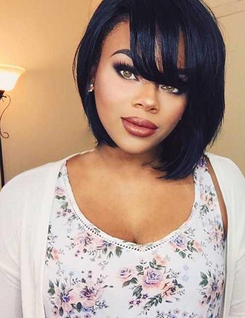 25 Best Bob Haircuts Black Women Bob Hairstyles 2017 Short
