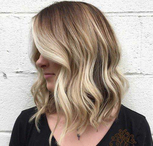 Short Inverted Bob Hairstyles 2017 Page 1