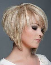 short layered bobs bob