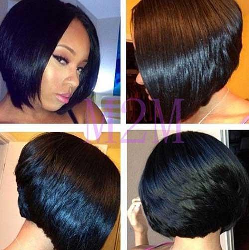 Black Women Bob Haircuts 2015 2016 Bob Hairstyles 2017 Short