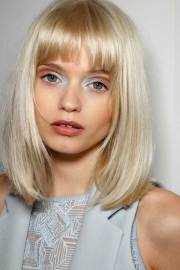 bob hairstyles with bangs 2015