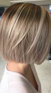 bob haircuts 2015 - 2016