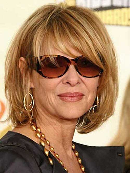 30 Layered Bobs 2015  2016  Bob Hairstyles 2018  Short Hairstyles for Women