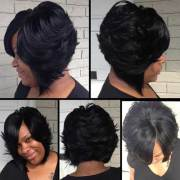 black women bob haircuts 2015 -2016