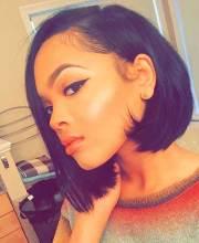 black women bob haircuts 2015 -2016