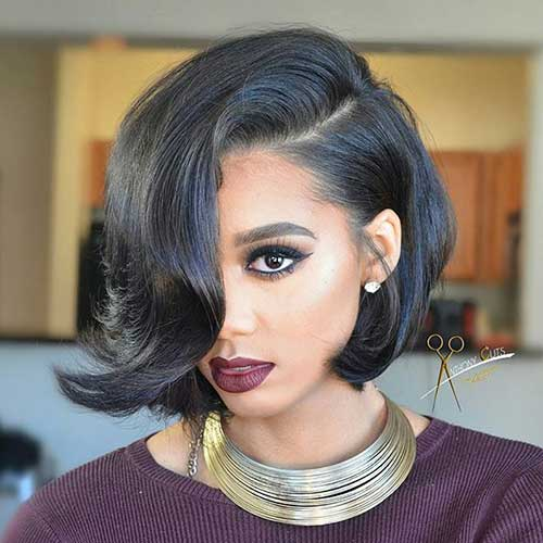 25 Black Women Bob Hair Styles Bob Hairstyles 2017 Short