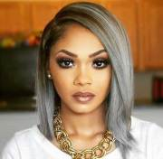relaxed bob hairstyles