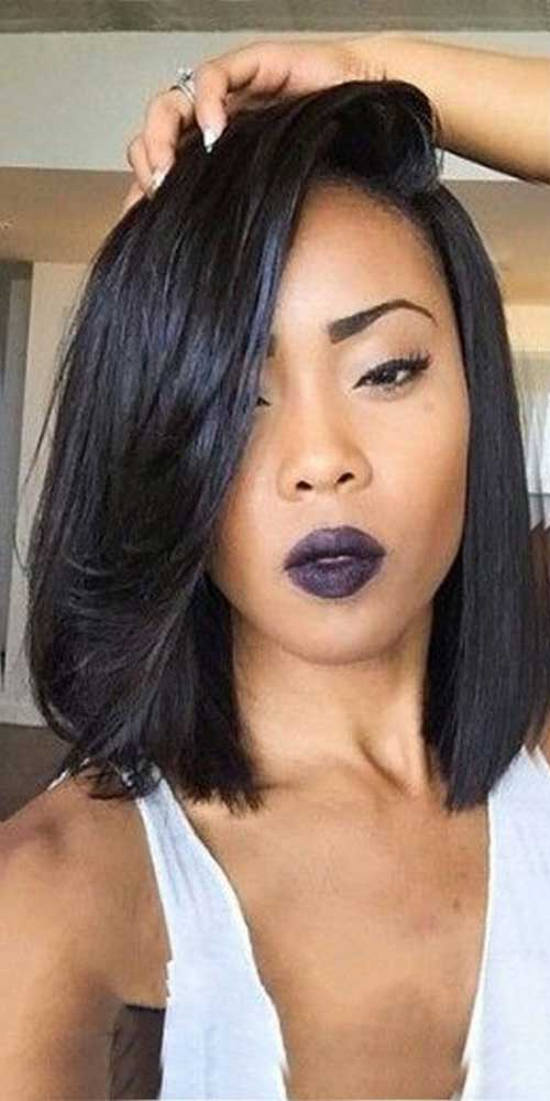 Latest Black Hairstyles