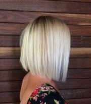 summer trend bob hairstyles