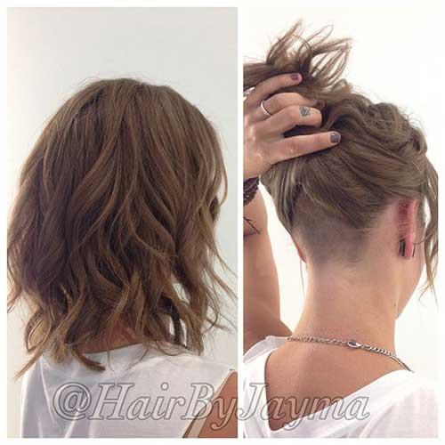 Superb Long Bob Haircuts For 2017 Bob Hairstyles 2018