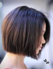 eye-catching short bob hairstyles