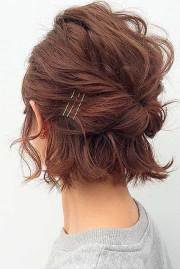 eye-catching updo hairstyles