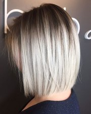 medium bob haircuts women