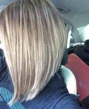 line bob haircuts 2017