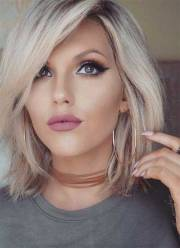 remarkable blonde bob hairstyles