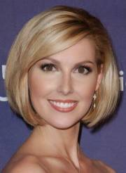 good- straight bob hairstyles