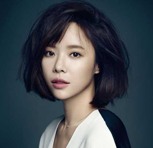 Really Pretty Asian Bob Hairstyles Bob Hairstyles 2018