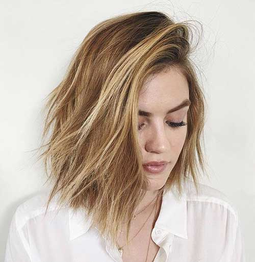 12 Stunning Bob Hairstyles For You