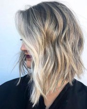 long bob hairstyles 2019