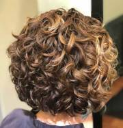 latest curly bob hairstyles