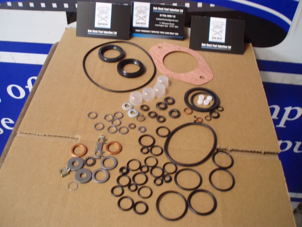 medium resolution of ford cav lucas diesel fuel injection pump repair gasket seal kit jpg 2048x1536 lucas injector pump