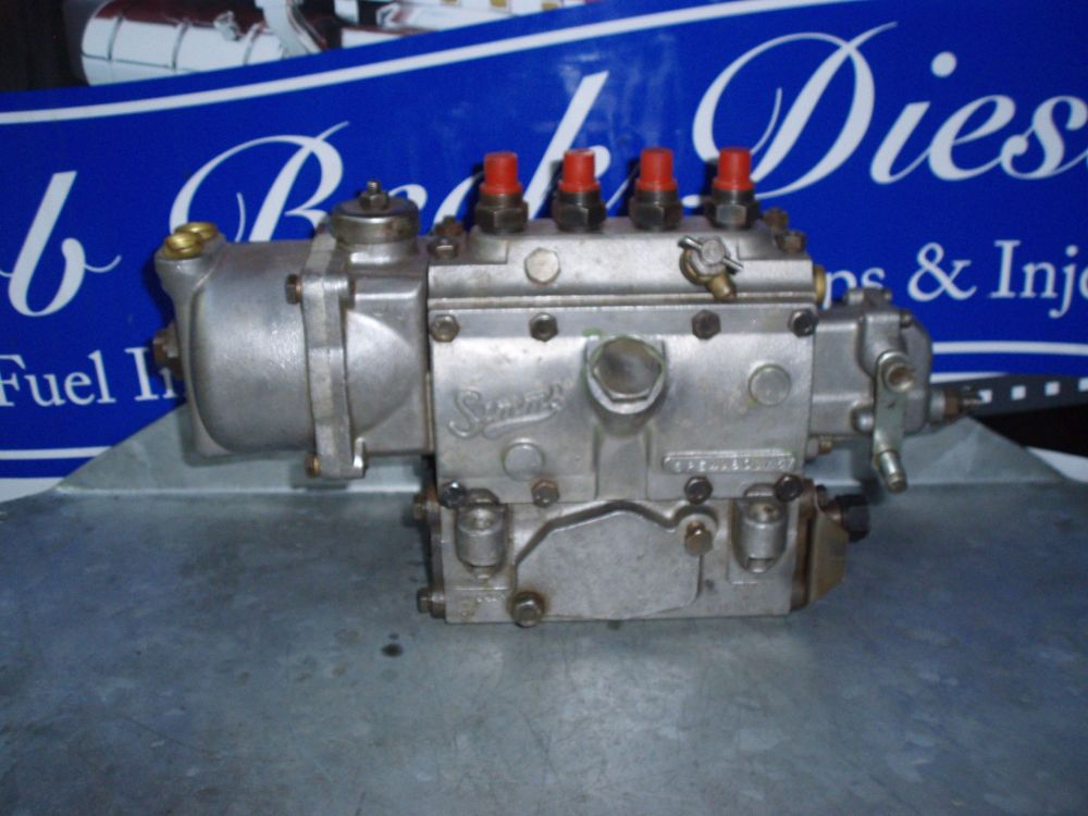 medium resolution of fordson major 4110 piston fordson major e1a engine the classic machinery network super major diaphragm fordson injector pump recondition fordson major