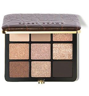 Warm Glow Eye Palette