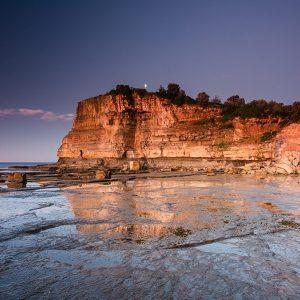 Landscape Photography by Darren Pedley. Bobbie P Gallery