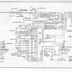 1957 Chevy 3100 Wiring Diagram 7 Way Trailer Harness 1954 Truck Free