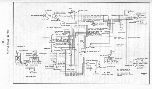 small resolution of 1954 chevy truck wiring harness manual e book 1954 chevy truck wiring harness