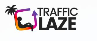 traffic laze