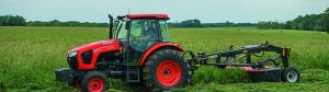 Kubota Tractor PTO Problems  How to Engage PTO | Bobby