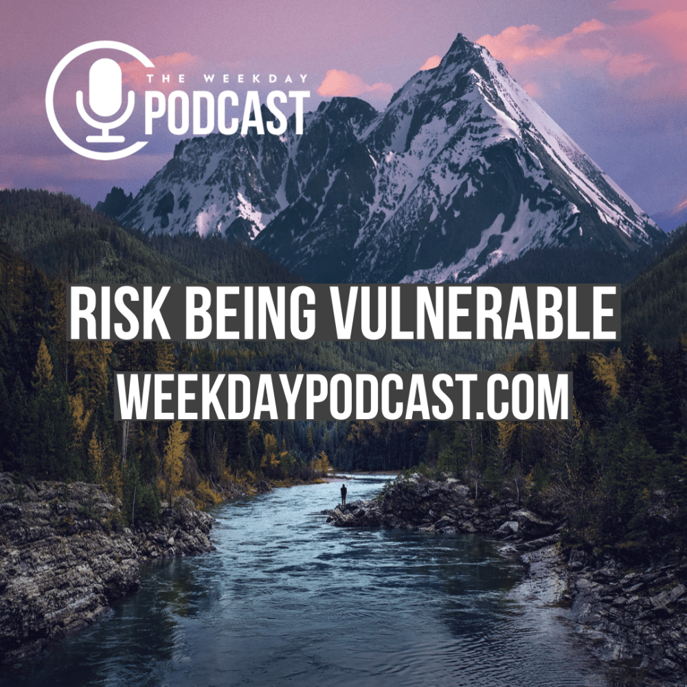 Risk Being Vulnerable