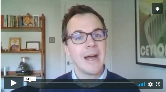 Virtual Medicine with Dr. Jack Pottle
