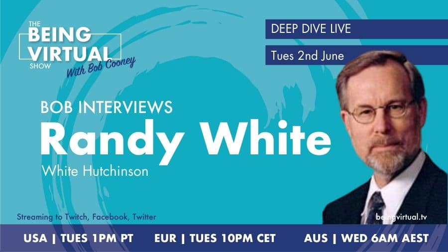 Deep Dive Live with Randy White