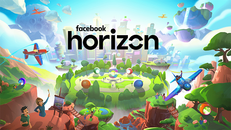 Horizon is Facebooks strategic quest to own the VR market.
