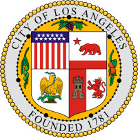Bobilutleie Los Angeles, California, USA - leie bobil Los Angeles, California, USA