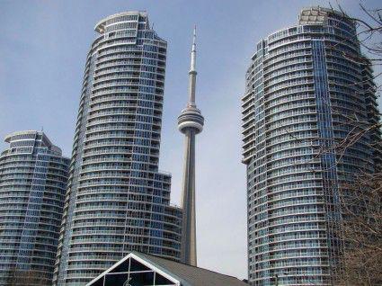 Bobilutleie Toronto, Canada - leie bobil Toronto, Canada