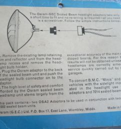 adaptor bpf to 2 pin instruction  [ 1600 x 1200 Pixel ]