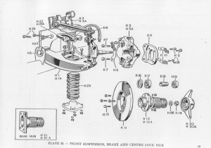 1962 Corvette Dash Wiring Diagram 1962 Corvette Ignition