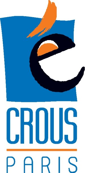 logo crous paris