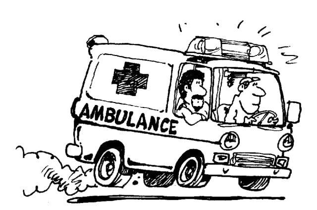 Ambulance (Ambo) Fees in Australia