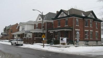 Logansport Houses