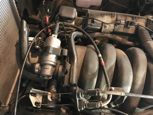 small resolution of nothing really to see here i just thought maybe someone would be interested in how a water pump is changed on a 24 year old bmw