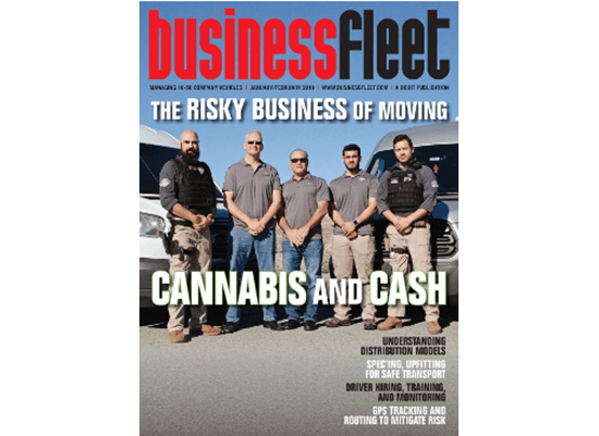 Business Fleet Cover