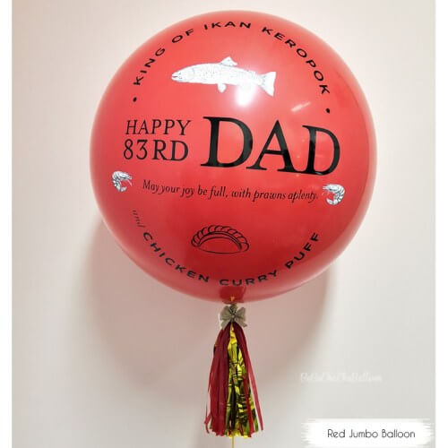 customised gifts for birthday singapore