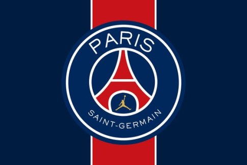 Paris St. Germain Jordan