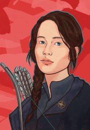101 FILM - Francesca Protopapa - Hunger Games